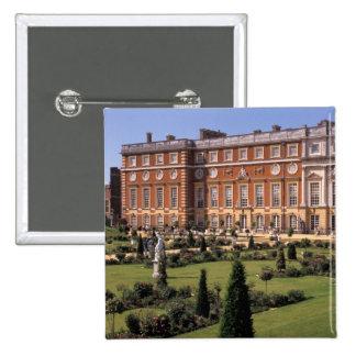 Inglaterra Surrey palacio del Hampton Court Pin