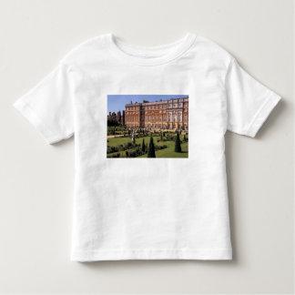 Inglaterra, Surrey, palacio del Hampton Court Playera