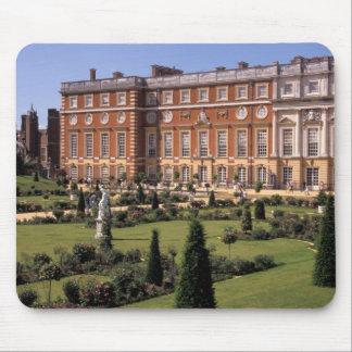 Inglaterra, Surrey, palacio del Hampton Court Tapetes De Ratón