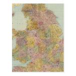 Inglaterra y País de Gales compuestos Postales