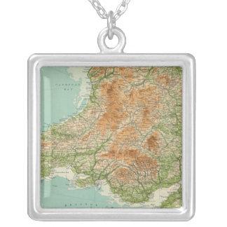 Inglaterra y País de Gales, islas al sudoeste de S Grimpolas Personalizadas