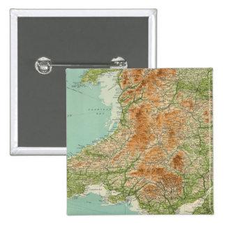 Inglaterra y País de Gales, islas al sudoeste de S Pin