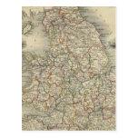 Inglaterra y País de Gales Postal
