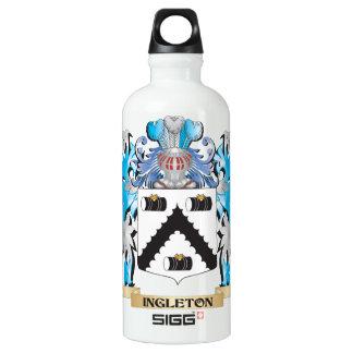 Ingleton Coat of Arms - Family Crest SIGG Traveler 0.6L Water Bottle