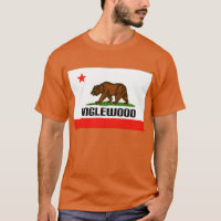 Inglewood,California -- T-Shirt