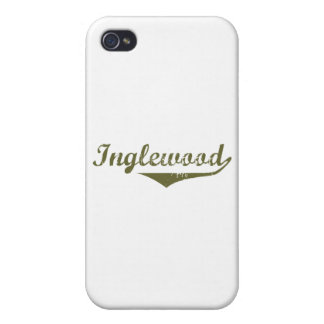 Inglewood Revolution t shirts iPhone 4 Cases
