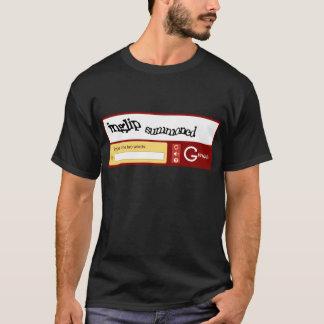 Inglip Summoned and Gropaga T-Shirt