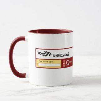 Inglip Summoned Mug