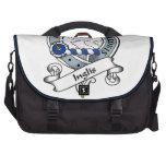 Inglis Clan Badge Computer Bag