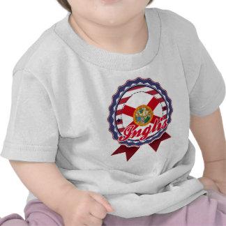 Inglis, FL Camiseta