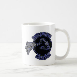 Inglorious Casters Coffee Mug