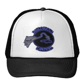 Inglorious Casters Trucker Hat