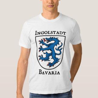 Ingolstadt, Bavaria, Germany Shirt
