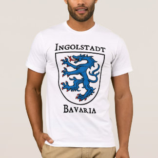 Ingolstadt, Bavaria, Germany T-Shirt