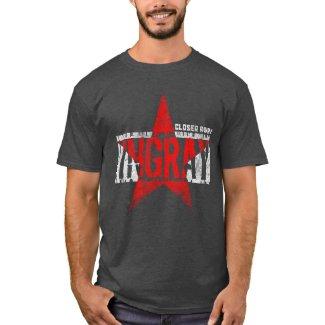 INGRAY - Star T-Shirt