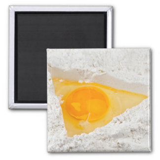Ingredients to cook in target and yellow magnet