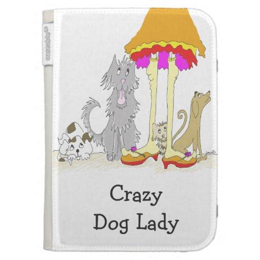 Ingresos a la señora loca del perro de la caridad
