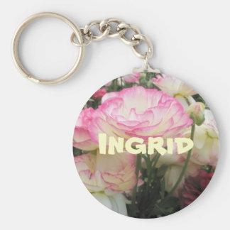 Ingrid Llaveros Personalizados