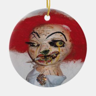 Ingrid Christmas Ornaments