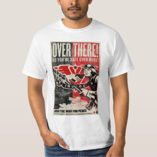 INGSOC 1984 Propaganda T Tee Shirt