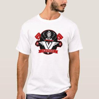 INGSOC Goodthink Propaganda T T-Shirt