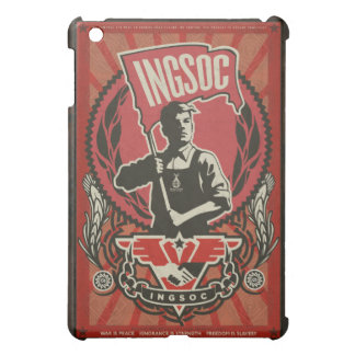 INGSOC  iPad MINI COVERS