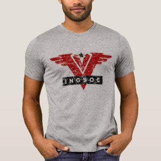 INGSOC Propaganda T T-shirts