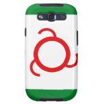 Ingushetia Galaxy S3 Protectores