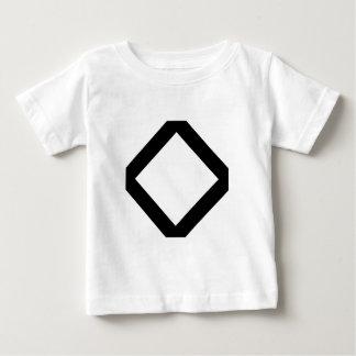 INGUZ RUNE BABY T-Shirt