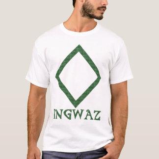 Ingwaz T-Shirt