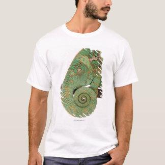 Inhabits dry mountainous areas. Indigenous T-Shirt