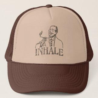 Inhale Trucker Hat