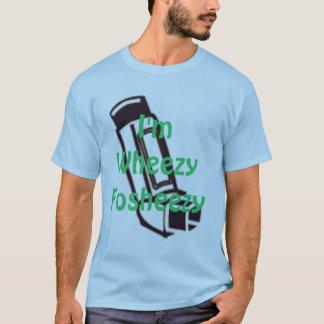 inhaler, I'm WheezyFosheezy T-Shirt