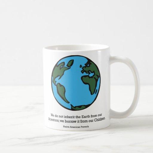 Inherit the Earth Mug