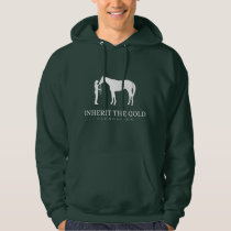 Inherit the Gold Foundation Logo sweatshirt