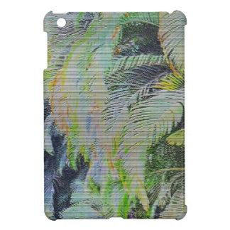 Inhotim Garden iPad Mini Cases