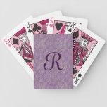 Inicial de la puerta 1 baraja de cartas