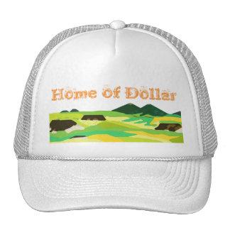 Inicio of dólar gorros