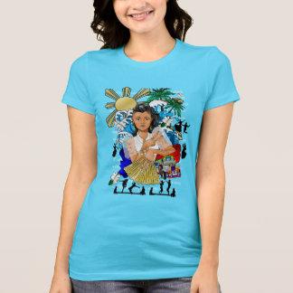 Iniibig ko ang Pilipinas T Shirt