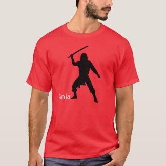 iNinja - Funny Ninja T-Shirt