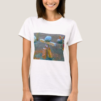 inishuikowl_Painting T-Shirt