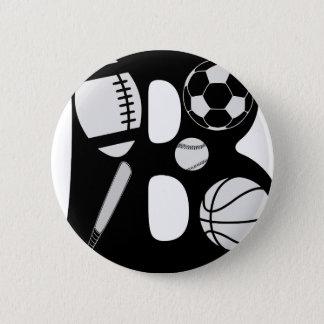 initial B Button