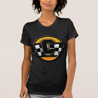 Initial C taxi driver T-Shirt