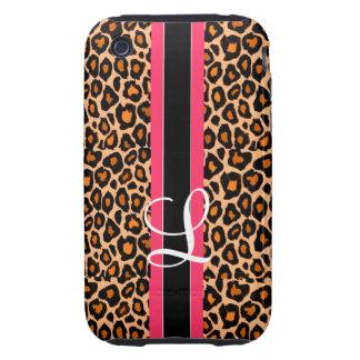 Initial Cheetah Case