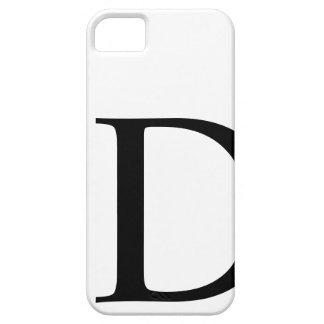 Initial D iPhone 5 Barely There Case iPhone 5 Cover