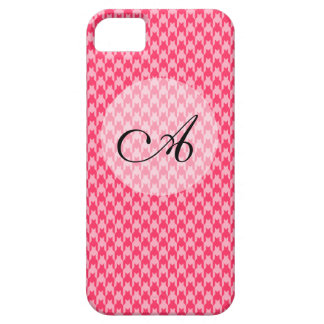 Initial iPhone 5 Case
