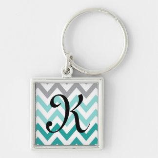 Initial K Key chain