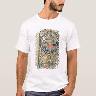 Initial letter `I'  In principio T-Shirt