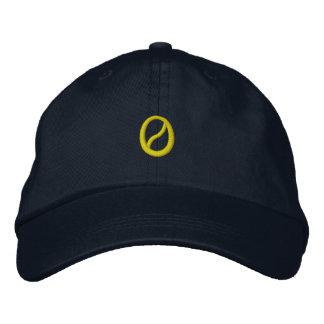 """INITIAL """"O"""" Designer Cap"""