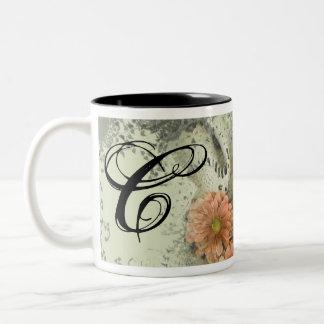 Initial Your Mug